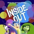 Inside Out (2015, PG)