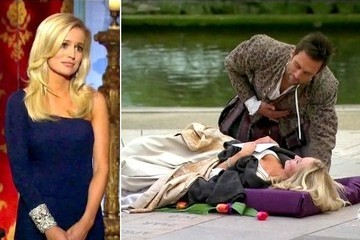 Primetime Fashion Recap: 'Bachelorette' Episode 5