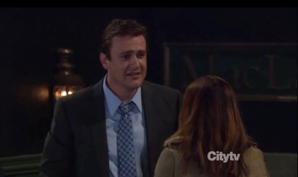 #2: Marshall Losing His Dad On 'How I Met Your Mother'