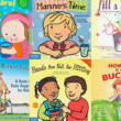 Read positive behavior books