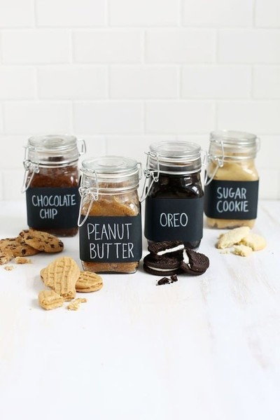 Make Yummy Cookie Butter