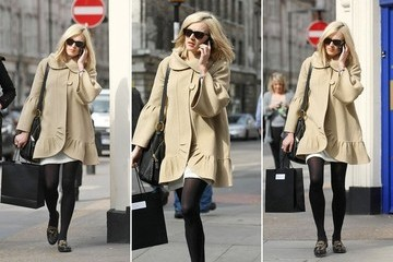 Why It Works: Fearne Cotton's London Look