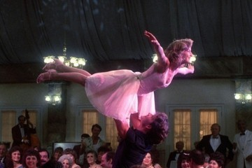 See If You Can Name All the 'Dirty Dancing' Characters