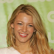 Blake Lively Then