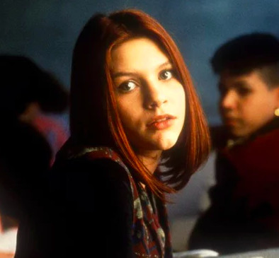 Everyone Looked Awesome In Red Hair In The '90s
