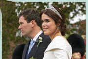 Every Celebrity Who Attended Princess Eugenie's Wedding