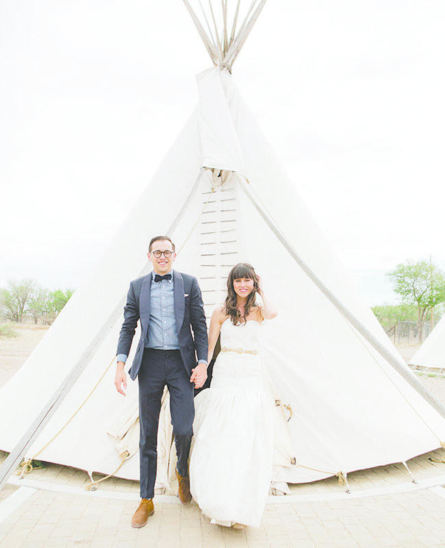 The Top Wedding Trends Of 2017, According To The Knot