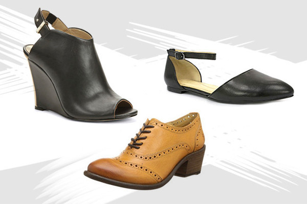Comfortable Shoes for Your Work Commute