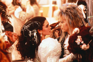 Do You Remember 'The Labyrinth'?