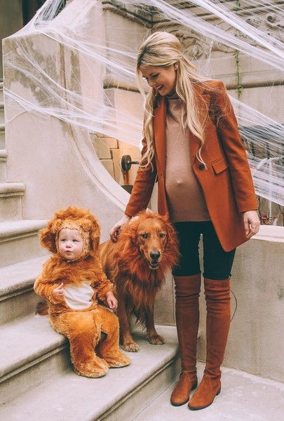 Fall Maternity Looks You'll Love