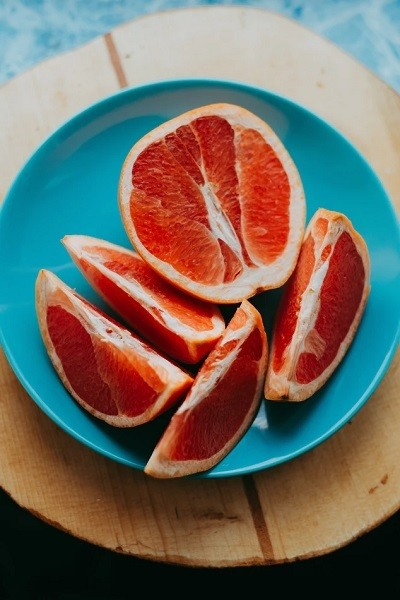 1930s: The Grapefruit Diet