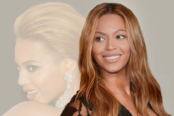 The Style Evolution of Beyonce Knowles