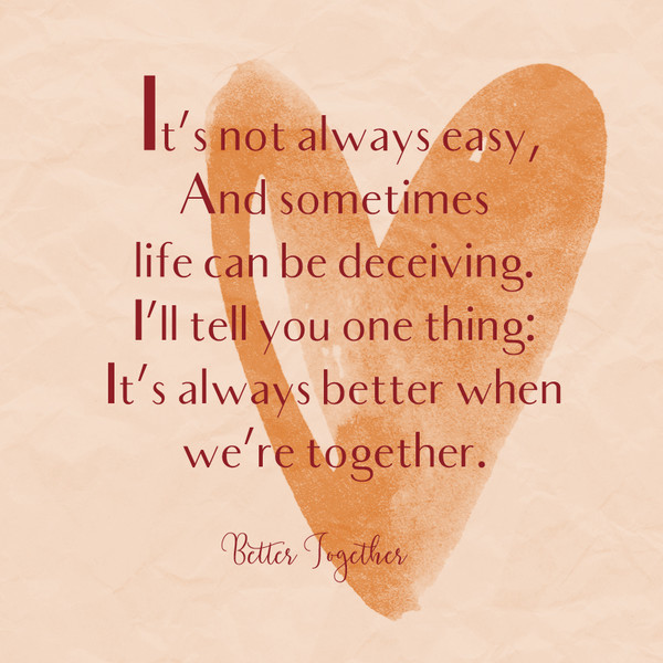 """Quotes That Say """"I Love You"""" In The Best Way"""