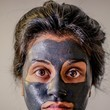 Making Your Own Charcoal Masks
