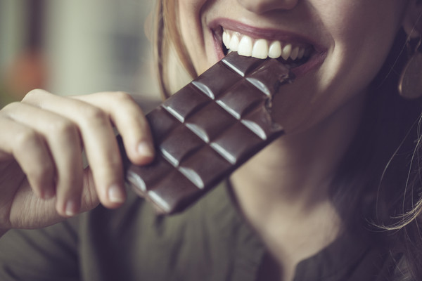 MYTH: Chocolate Causes Acne