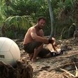 'Cast Away' Cast: Then