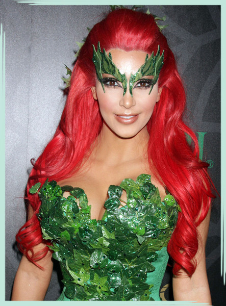 Celebrities Who Crush Halloween Every Damn Year