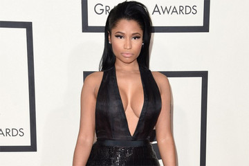 You Have to See Nicki Minaj's Enormous Engagement Ring