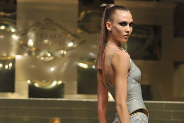 Update: Karlie Kloss Confirms She's Skipping Fashion Week