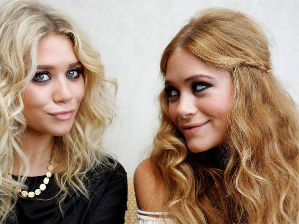 Then and Now: Mary-Kate and Ashley Olsen's Style Transformation