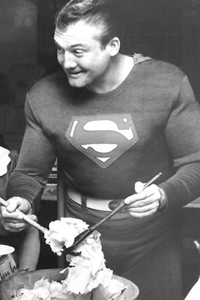 George Reeves The Biggest Unsolved Hollywood Mysteries