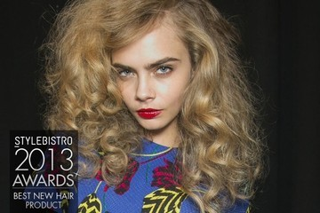 StyleBistro Awards 2013: Cast Your Vote for the Best New Hair Product