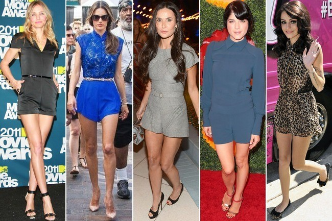 021272e0975b When Rompers Go Right - Celebrity Style - Livingly