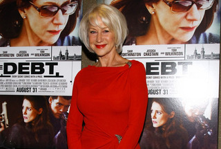 Helen Mirren's Tips for Staying Hot