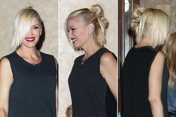 Hot Hair: Let's Dissect Gwen Stefani's Awesome Strands