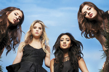 6 Reasons the Pretty Little Liars Would Make Great Best Friends