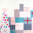 Cover A Wall With 'Presents'