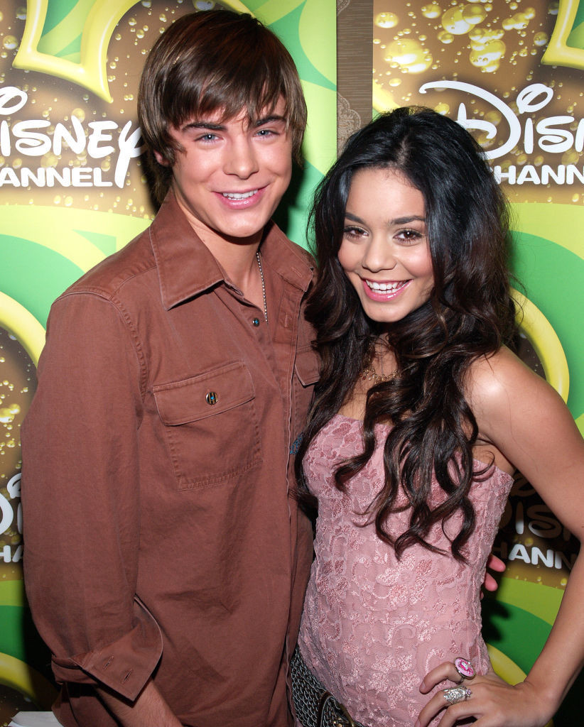 ❤️ who dated who zac efron 2019