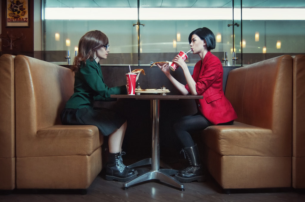 Daria and Jane - Creative Halloween Costume Ideas for You and Your Best Friends - Livingly