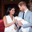 meghan markle ring archie prince harry