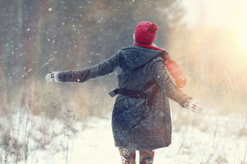 10 Quotes To Help You Beat The Winter Blues