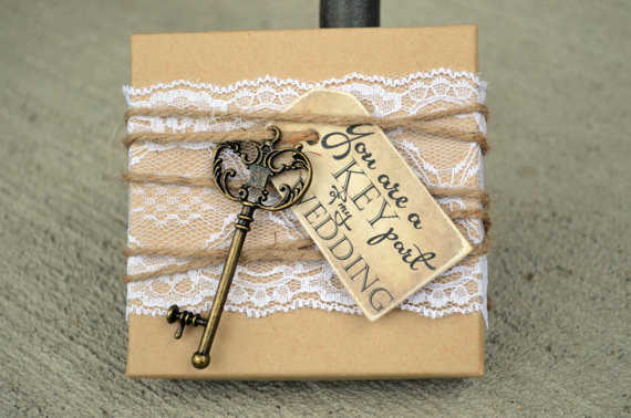 A Key Part of the Festivities - The Cutest Ways to Ask a Friend to ...
