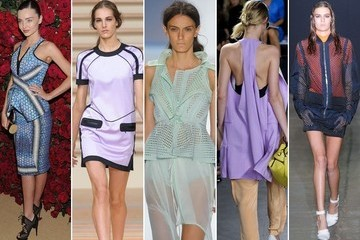 Fashion Forecast: Athletic Allure