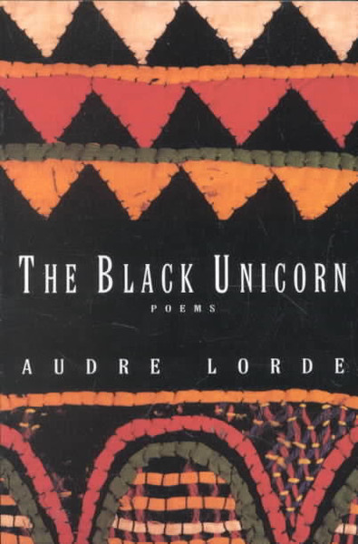 The Black Unicorn, Audre Lorde