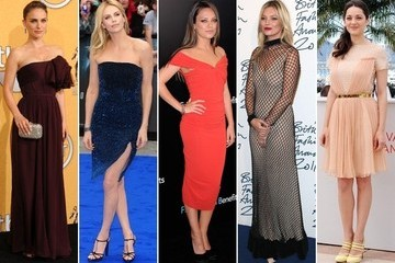 Vote: Who is Your Favorite Dior Girl?
