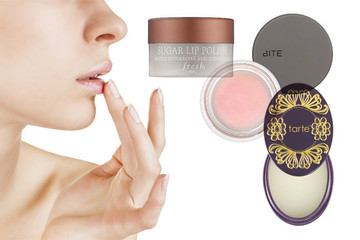 Scrub a Dub: Five Lip Scrubs to Try for Winter