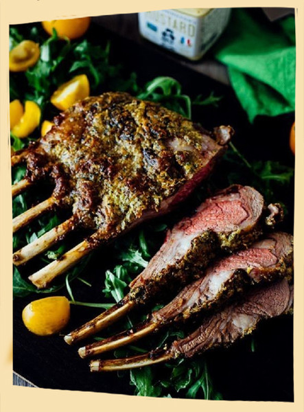 Delicious and Different Easter Dinner Recipes
