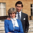 Princess Diana Picked Out Her Engagement Ring