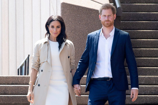 What Harry And Meghan's Royal Exit Actually Means