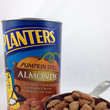 Planter Pumpkin Spice Almonds