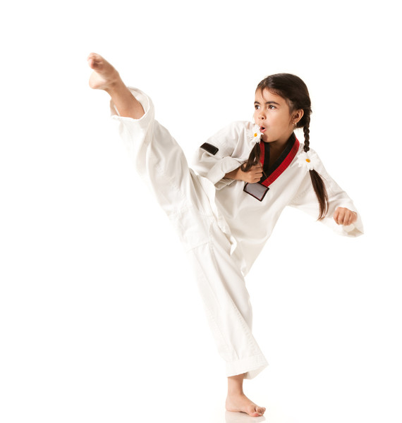 Buy her martial arts classes