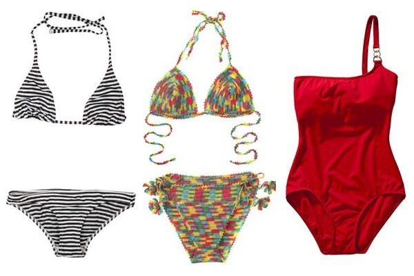 What to Pack for a Cruise: Bathing Suits + Cover Ups