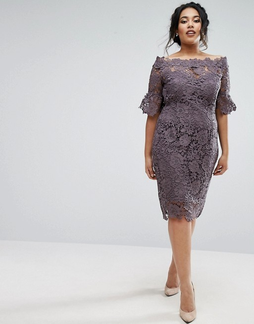 Classy Short Mother Of The Bride Dresses