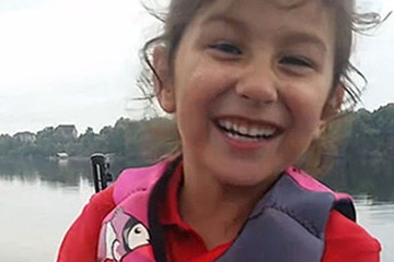 This Video of a Little Girl with a Barbie Fishing Pole Will Melt Your Heart