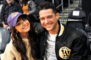 Celebrities Who Dated Reality TV Stars
