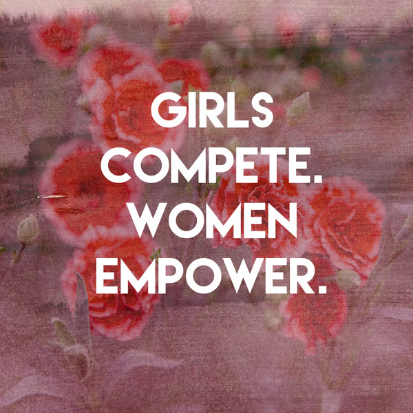 Phenomenal Woman Quotes Unique Girls Competewomen Empower Empowering Quotes For Every